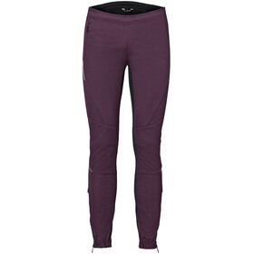 VAUDE Wintry III fietsbroek Dames violet